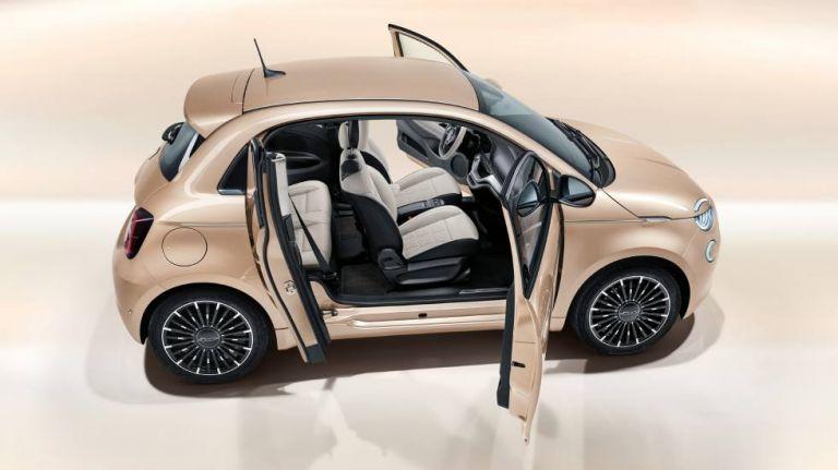 Πλήρως ηλεκτροκίνητη η Fiat έως το 2030 | to10.gr
