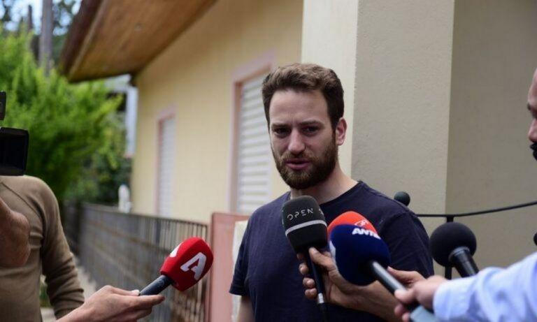 Γλυκά Νερά: Εμπνεύστηκε την επίθεση από τη ληστεία στο σπίτι του εκπαιδευτή του   to10.gr
