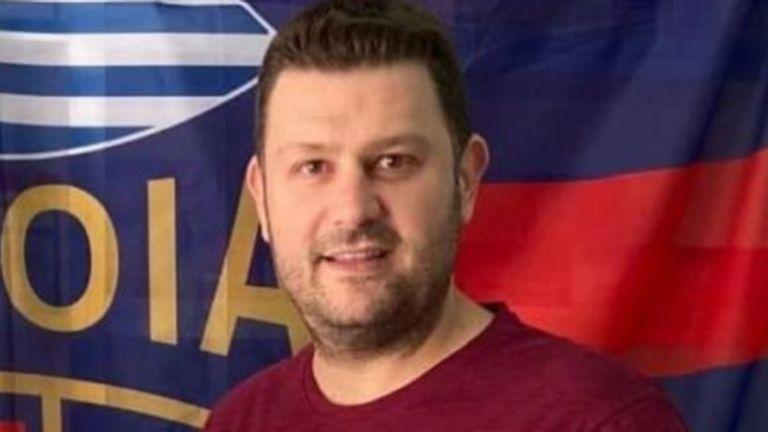 Χάντμπολ: «Έφυγε» από κορωνοϊό σε ηλικία 38 ετών ο πρόεδρος της Βέροιας 2017 | to10.gr