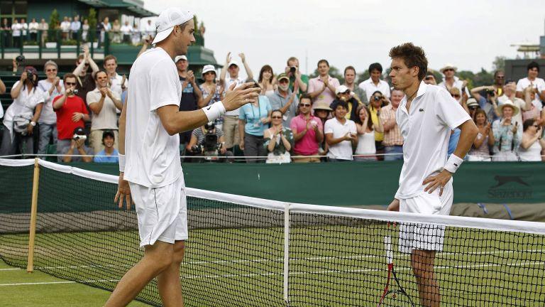 Στο Γουίμπλεντον έγινε ο μεγαλύτερος αγώνας τένις στην ιστορία – Διήρκεσε τρεις ημέρες | to10.gr