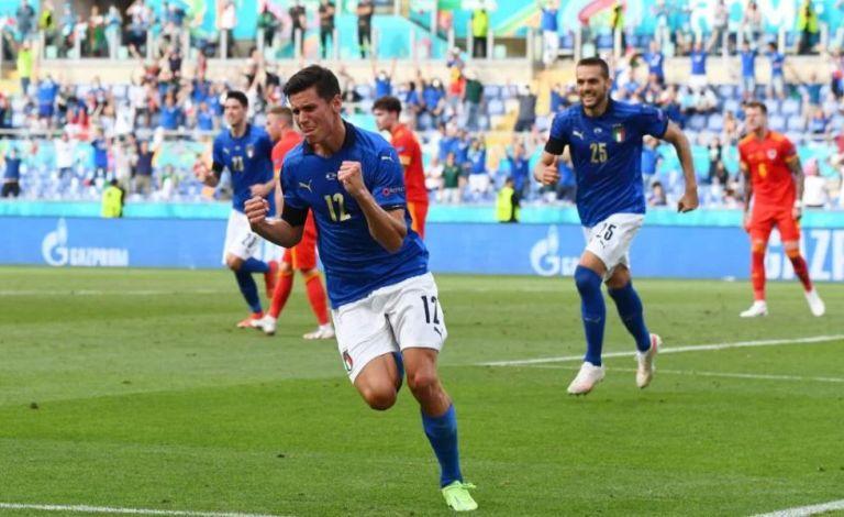 Ιταλία με σπασμένα φρένα, προκρίθηκαν οι Ουαλοί (1-0, vid) | to10.gr