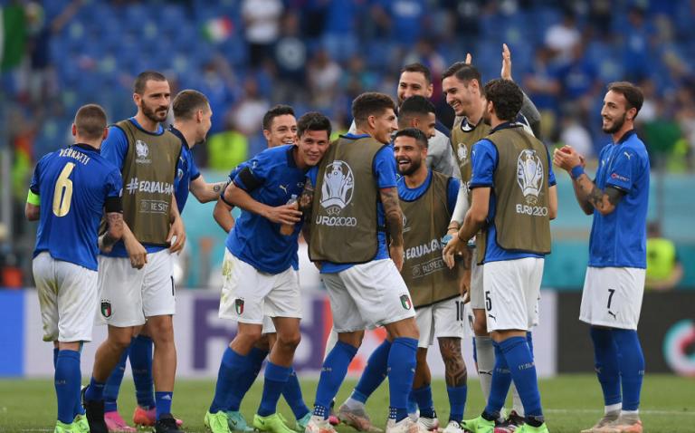 Α' όμιλος: Με ποιους παίζουν Ιταλία, Ουαλία, τι περιμένει η Ελβετία   to10.gr