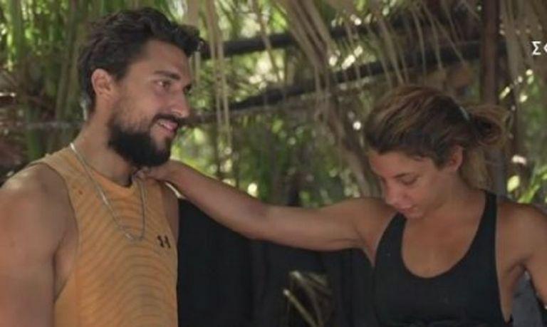Survivor: Ο Σάκης έστειλε μήνυμα από το Instagram του Λιανού στη μητέρα της Μαριαλένας   to10.gr