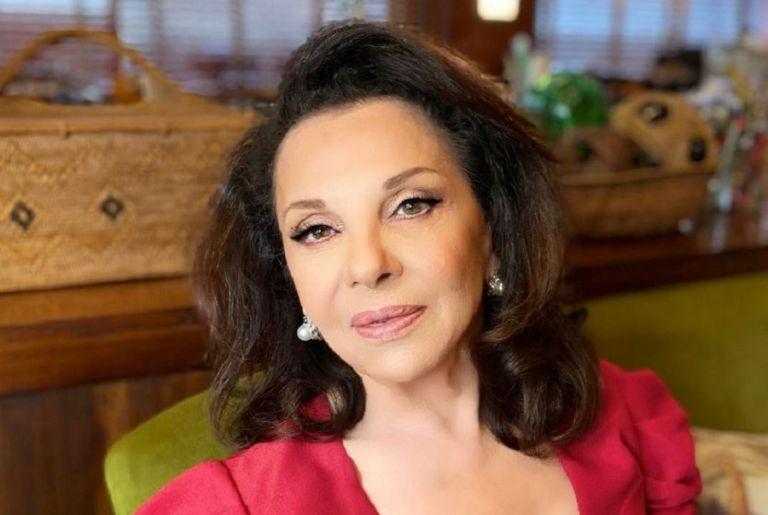 Μπέτυ Λιβανού: Αποκάλυψε την ιστορία πίσω από το επίθετό της | to10.gr