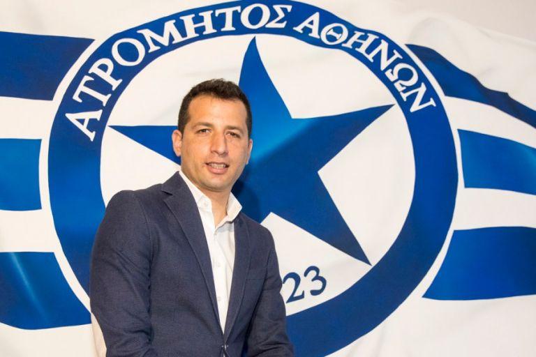 Ατρόμητος: Ερχεται στην Αθήνα ο Ανχελ Λόπεθ | to10.gr