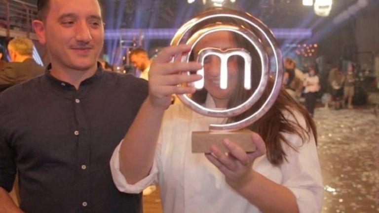 Τελικός MasterChef – Μαργαρίτα Νικολαΐδη: Παρασκήνια από τη νίκη, η πρόταση γάμου και η λατρεία στο Twitter   to10.gr