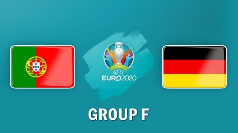 Οι ενδεκάδες στο Πορτογαλία – Γερμανία   to10.gr