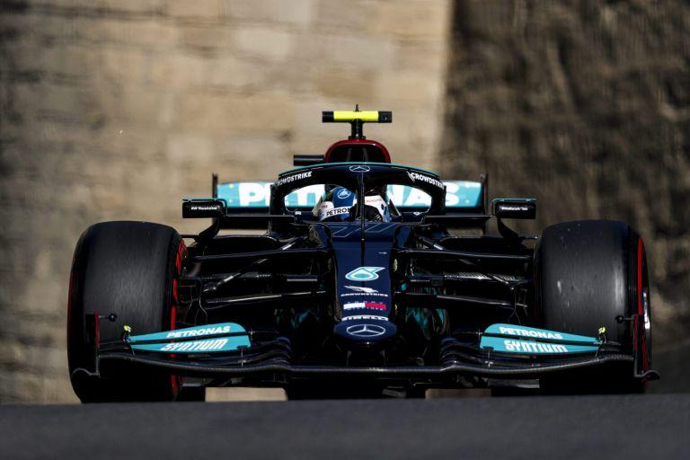 Mercedes: «Δεν θα αλλάξουμε καμία μας στρατηγική»   to10.gr