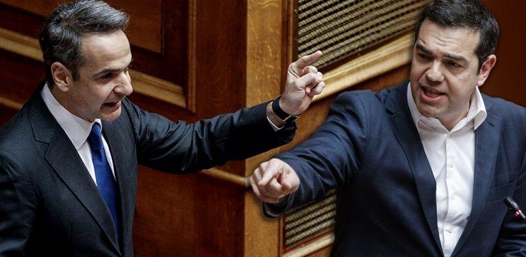 Σφοδρή σύγκρουση για το εργασιακό – Φαρμακερές ατάκες στη Βουλή: Ο διαχειριστής και ο Χατζηθάφτης | to10.gr