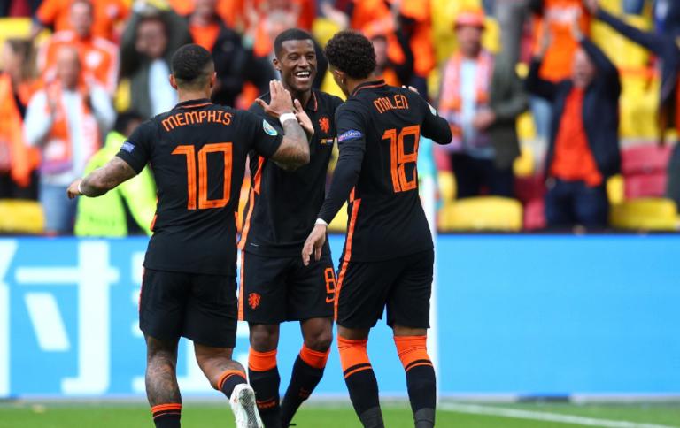 Β. Μακεδονία – Ολλανδία 0-3: Με… φόρα στους «16» οι «οράνιε» | to10.gr
