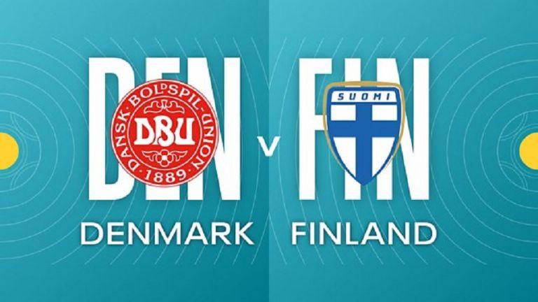 Οι ενδεκάδες του Δανία-Φινλανδία (pics)   to10.gr
