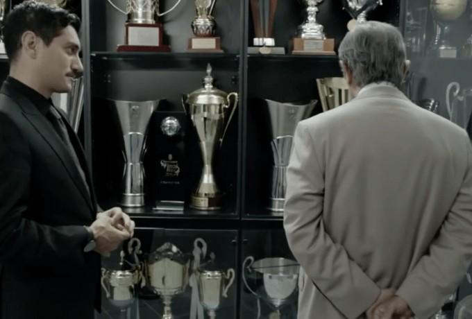 Παναθηναϊκός: Στον «αέρα» το τρέιλερ της ταινίας του «εξάστερου» (vid)   to10.gr