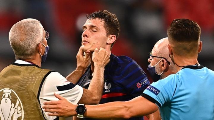 Νέα περίπτωση Ερικσεν; Ερευνα της UEFA για τη «λιποθυμία» του Παβάρ | to10.gr