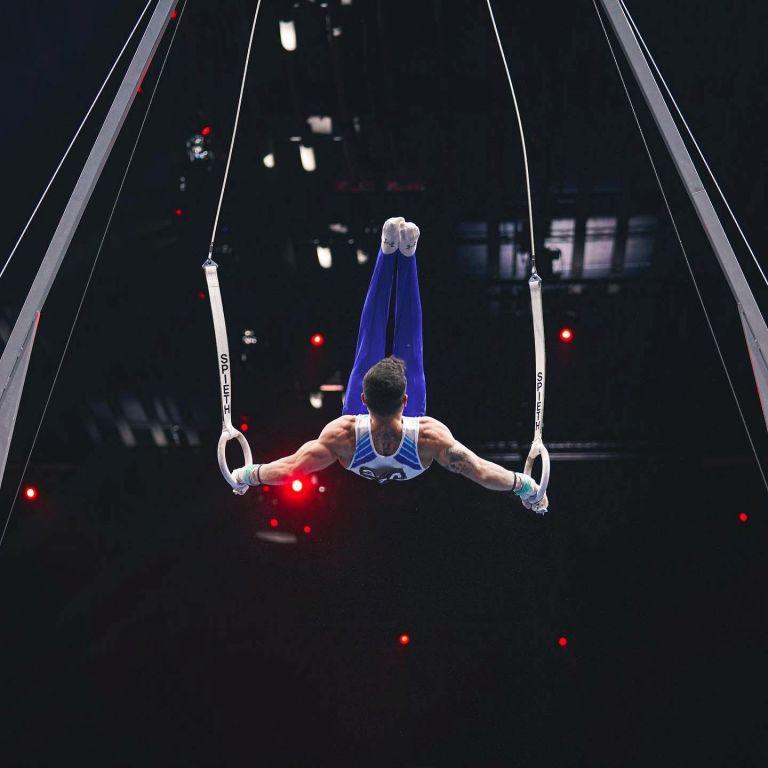 Στην Ντόχα για την Ολυμπιακή πρόκριση ο Λευτέρης Πετρούνιας   to10.gr