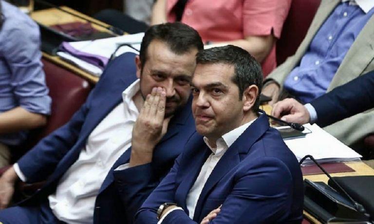 Ας μιλήσουμε για το πραγματικό πρόβλημα με τον Νίκο Παππά και το Syriza Channel | to10.gr