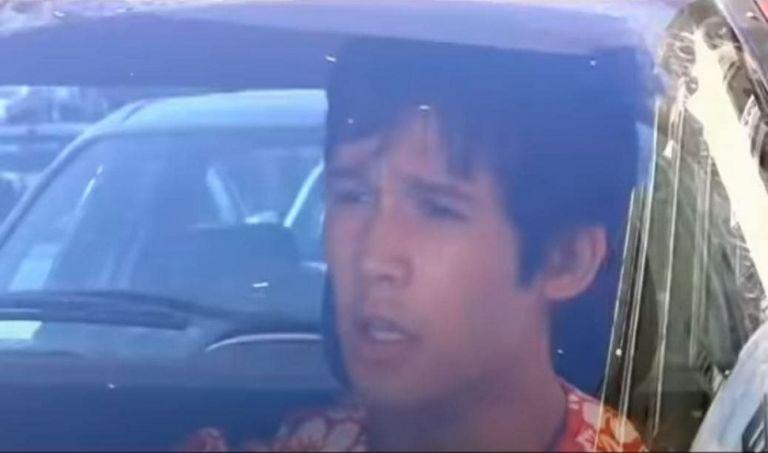 Κλάμα: Όταν ο Κοντιζάς έκανε τον Ιάπωνα τουρίστα σε διαφήμιση του 2007, με μαλλί…Μπρους Λι | to10.gr