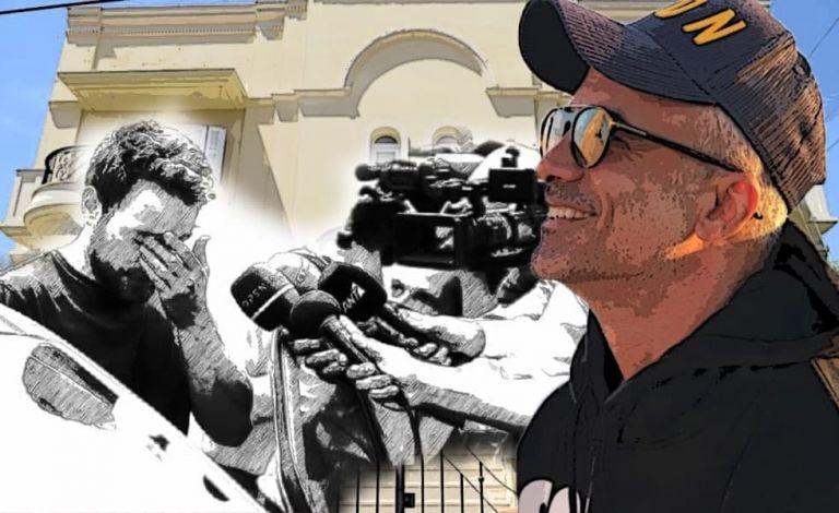 Σταύρος Δογιάκης: Προβληματίζει την Αστυνομία ότι αυτοκτόνησε ανάμεσα στα 2 σπίτια του Μπάμπη Αναγνωστόπουλου! Συνδέονται οι δύο υποθέσεις; | to10.gr