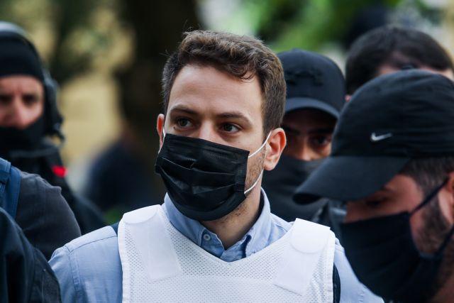 Δίχως καμία επίγνωση της πράξης του ο συζυγοκτόνος: «Άντε να τελειώνουμε να μπούμε φυλακή» | to10.gr