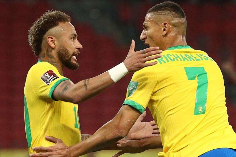 Η Βραζιλία «καθάρισε» τον Ισημερινό με 2-0 (vid) | to10.gr