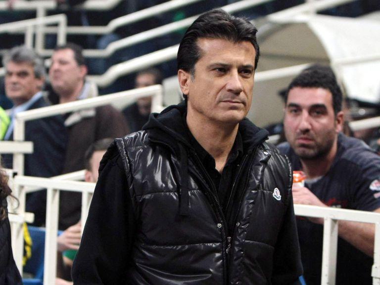 Παναθηναϊκός: Επιστρέφει ο Παρθενόπουλος ως γενικός διευθυντής   to10.gr