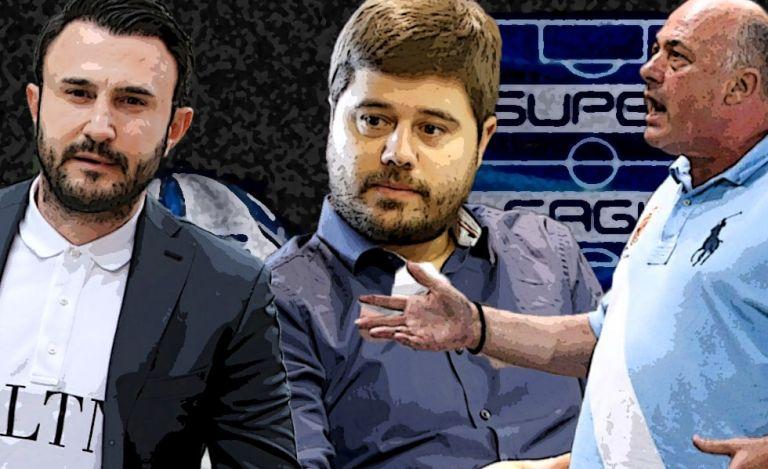 H Super League (tv), ο τελικός κυπέλλου και η κρυφή ατζέντα | to10.gr