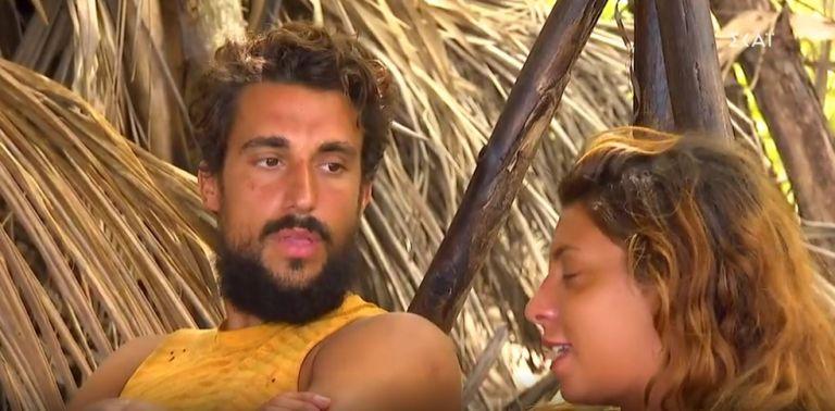 Γιώργος Ασημακόπουλος: «Το ζευγάρι Σάκης – Μαριαλένα ήταν συνεννοημένο να παίξει τον συγκεκριμένο ρόλο» | to10.gr