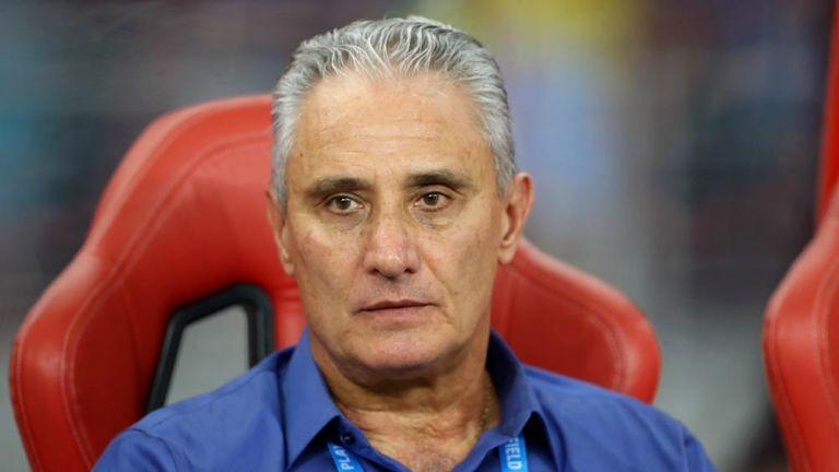 Πρόστιμο στον προπονητή της Εθνικής Βραζιλίας επειδή… κριτίκαρε την CONMEBOL | to10.gr