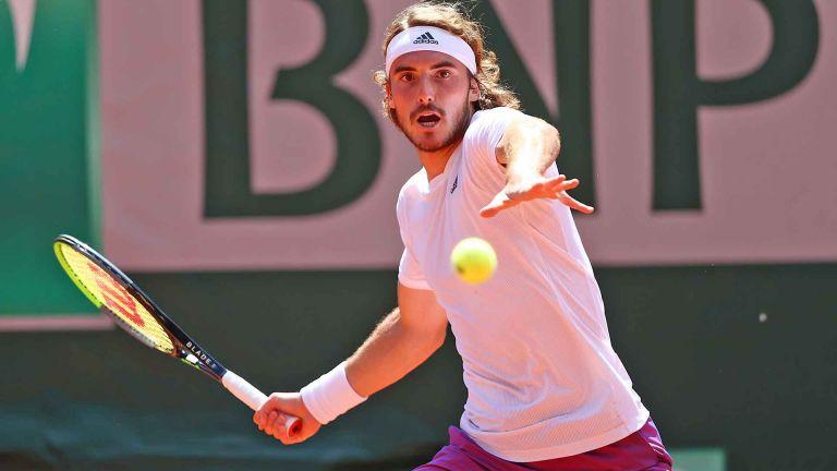 Οι πρώτες δηλώσεις του θριαμβευτή Τσιτσιπά: «Το τένις είναι πια ελληνικό»   to10.gr