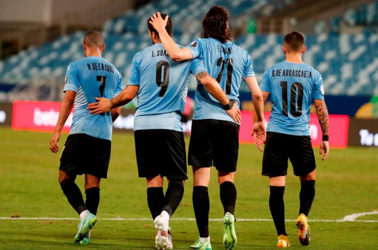 Βολιβία – Ουρουγουάη 0-2: Εύκολη νίκη και πρόκριση για την «Σελέστε» | to10.gr