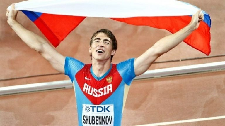 Απαλλάχθηκε της κατηγορίας για ντόπινγκ ο Σουμπένκοφ | to10.gr
