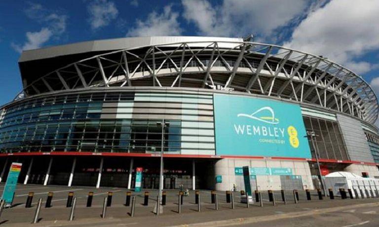 Η UEFA ανακοίνωσε την αύξηση προσέλευσης στο Γουέμπλεϊ στο 50% | to10.gr