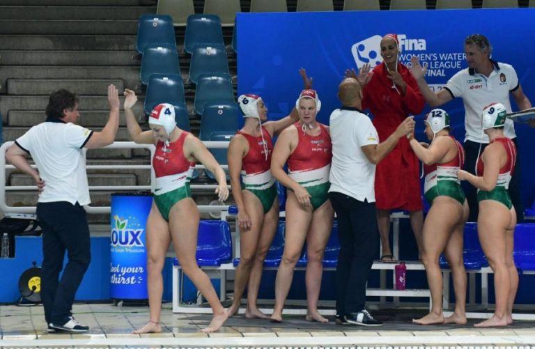 Προκρίθηκε στην τετράδα η Ουγγαρία, 10-8 την Ισπανία   to10.gr