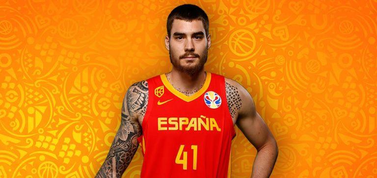 Ισπανία: Τραυματίστηκε ο Χουάντσο Ερνανγκόμεθ, νοκ-άουτ από τους Ολυμπιακούς Αγώνες | to10.gr