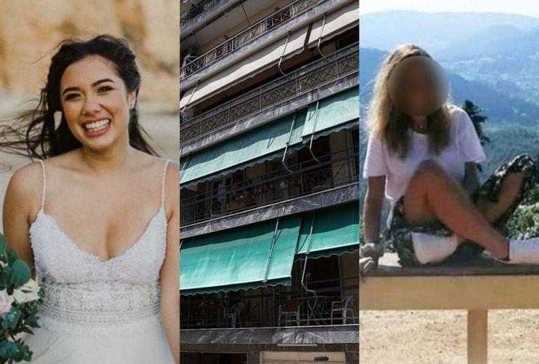 Γυναικοκτονίες στην Ελλάδα – Η Καρολάιν, η Γαρυφαλλιά και η 31χρονη πέθαναν από τα χέρια των συντρόφων τους   to10.gr
