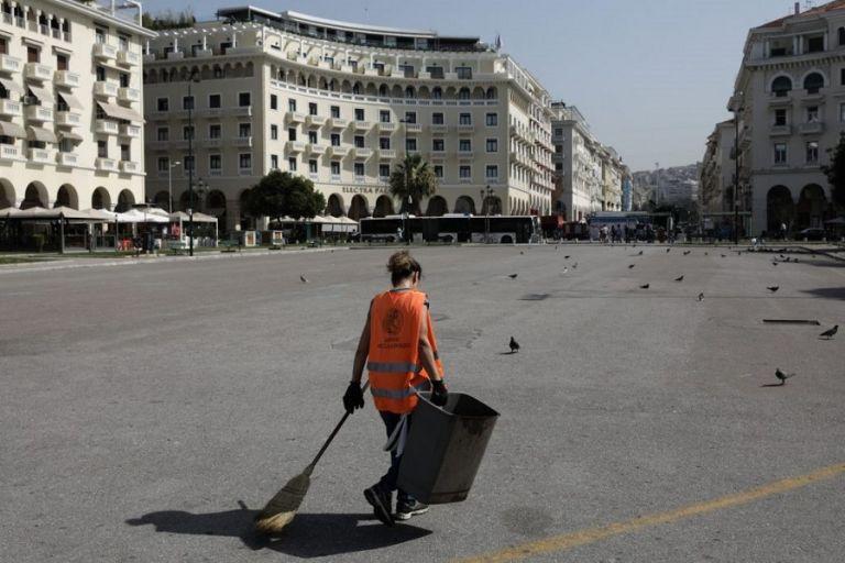 Καύσωνας: Αυτά είναι τα μέτρα προστασίας των εργαζομένων – Όλη η εγκύκλιος | to10.gr