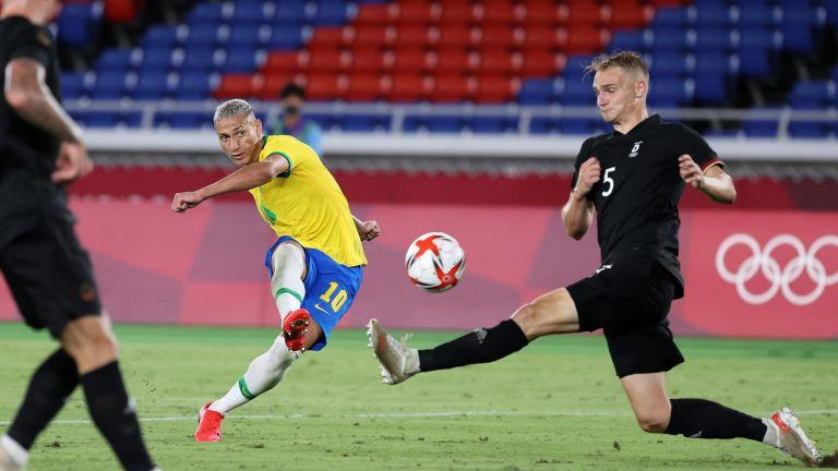 Νίκη-πρωτιάς για τη Βραζιλία (3-1), καταδικαστική ισοπαλία για τους Γερμανούς (1-1) | to10.gr