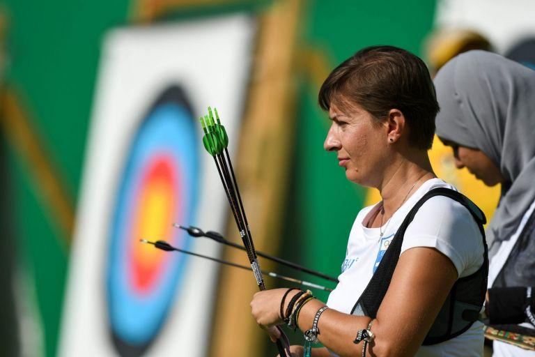Στην 44η θέση η Ψάρρα – Έγραψε ιστορία με την 6η συμμετοχή της σε Ολυμπιακούς Αγώνες   to10.gr