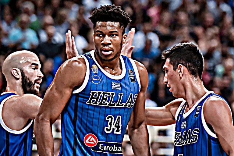 Η μεγάλη χαμένη ευκαιρία του ελληνικού μπάσκετ και ο Αντετοκούνμπο… | to10.gr