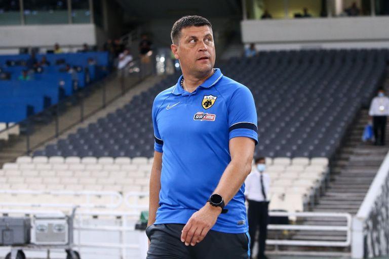 Η… περσινή ΑΕΚ απειλεί το ρεκόρ του Μιλόγεβιτς (vids)   to10.gr