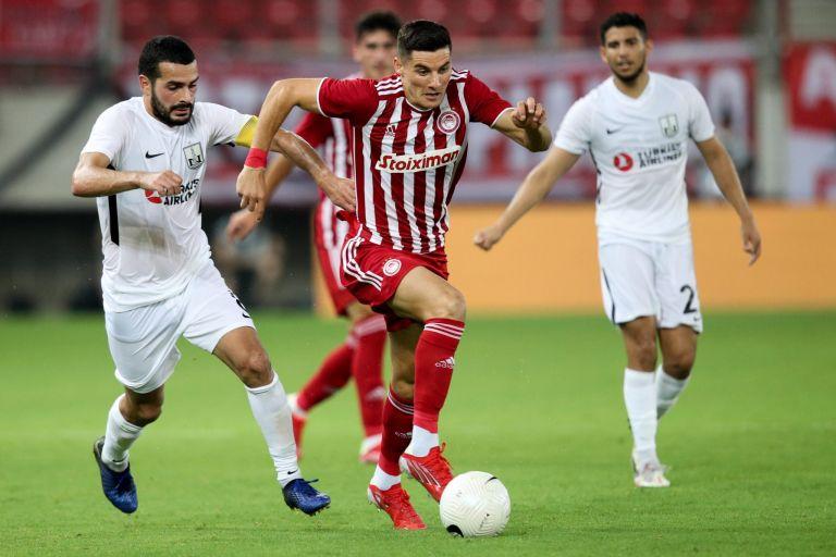 Κρίσιμα παιχνίδια για τις ελληνικές ομάδες στα Κύπελλα Ευρώπης | to10.gr
