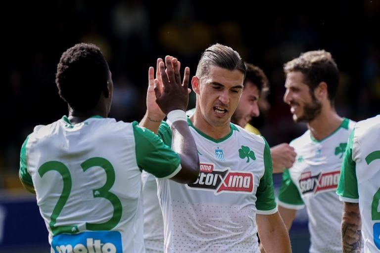 Φένλο-Παναθηναϊκός 2-2 (3-5 πεν.): Το… πήραν στα πέναλτι οι «πράσινοι» (Vid)   to10.gr