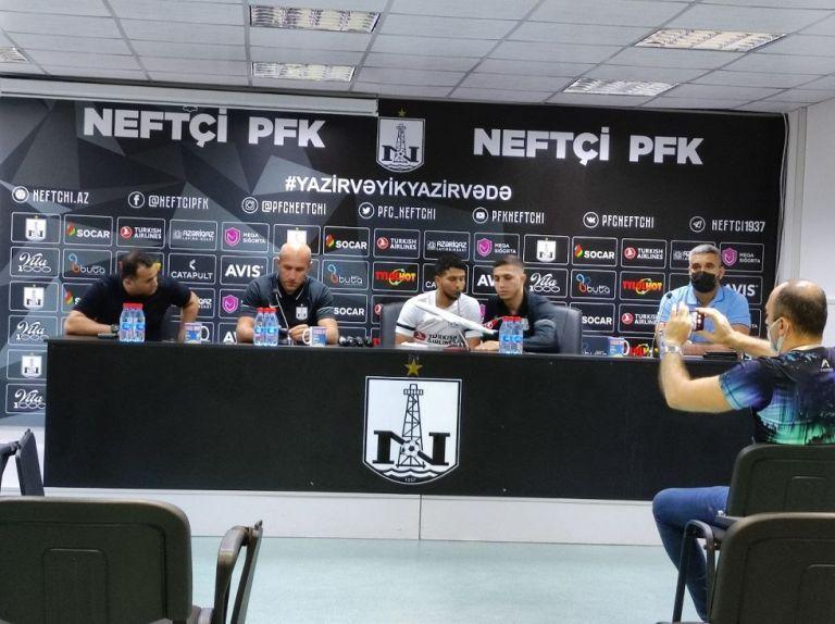 Προπονητής Νέφτσι: «Ξέρουμε την δυναμική του Ολυμπιακού, έχουμε μεγάλο κίνητρο»   to10.gr