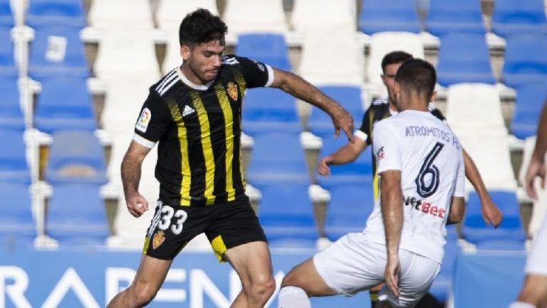 Ατρόμητος – Σαραγόσα 1-1 – Αποχαιρέτησε με ισοπαλία την Ισπανία | to10.gr