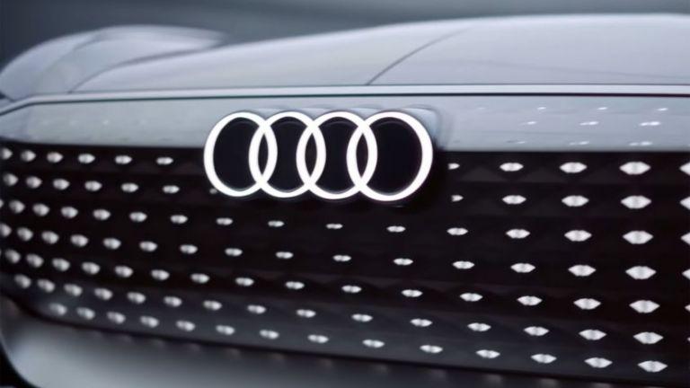 Audi Sky Sphere Concept: Ανοιχτός ηλεκτρικός ορίζοντας   to10.gr