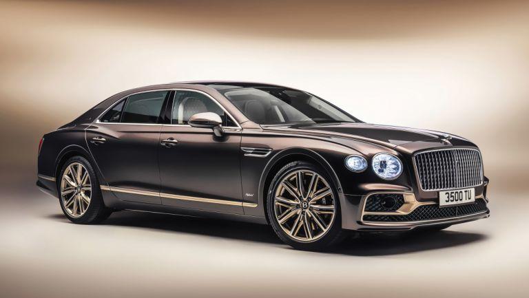 Bentley Flying Spur Hybrid Odyssean: Αφετηρία μιας ηλεκτρικής… οδύσσειας   to10.gr
