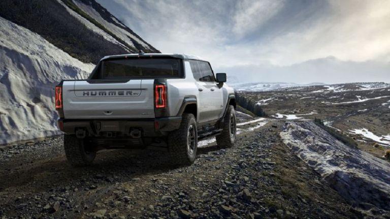 H GM ετοιμάζει και τρίτο ηλεκτρικό pickup | to10.gr