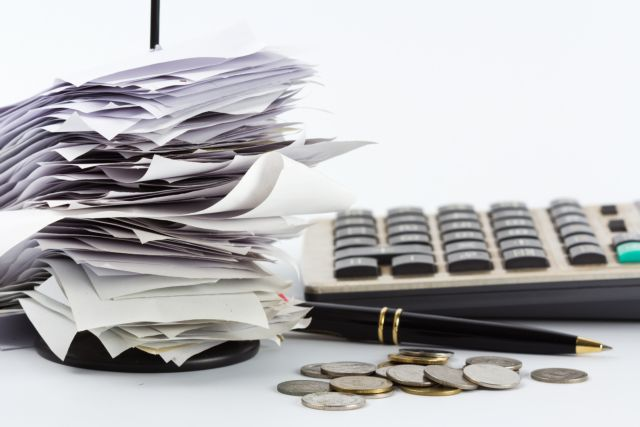 Φορολογικές δηλώσεις: Με αργούς ρυθμούς η υποβολή τους – Ποιοι είναι οι κωδικοί SOS   to10.gr