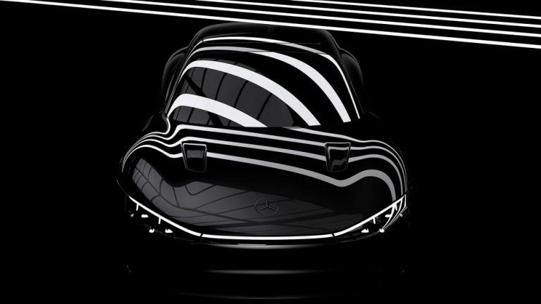 Mercedes Vision EQXX: Το μέλλον της ηλεκτρικής αυτονομίας | to10.gr