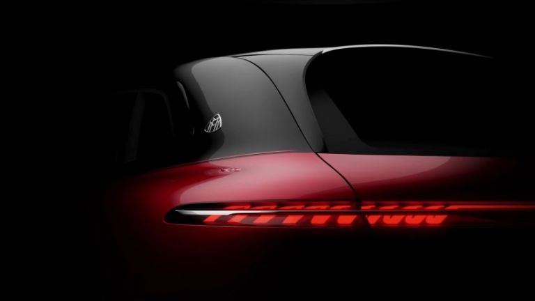 Mercedes-Maybach EQS SUV: Όταν η ηλεκτροκίνηση… επιβάλλεται | to10.gr