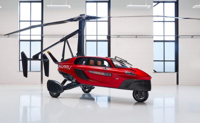 Ιπτάμενα αυτοκίνητα: Πόσο εύκολη είναι η χρήση τους στο μέλλον; | to10.gr